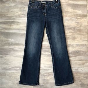 Boden Bootcut Jeans Size 2P
